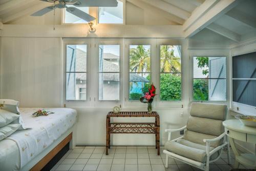 Walker's Lanikai Beach House Photo