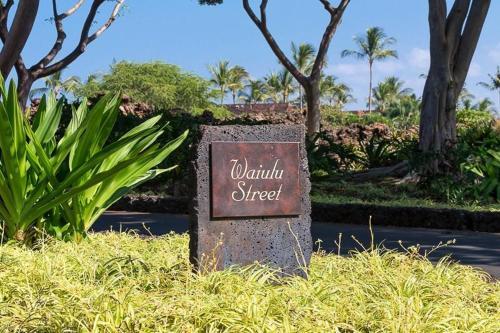 Hualalai Resort Palm Villa #140B Photo