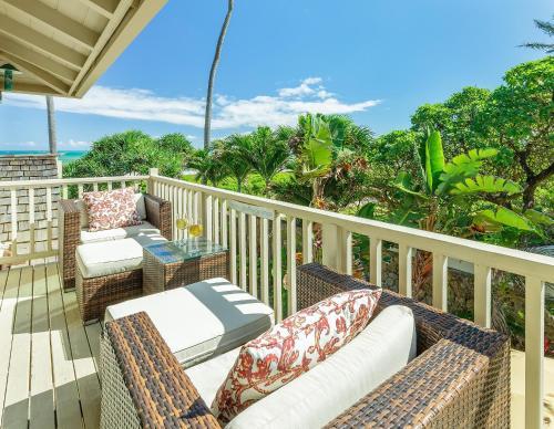 Place in Paradise - Kailua Photo