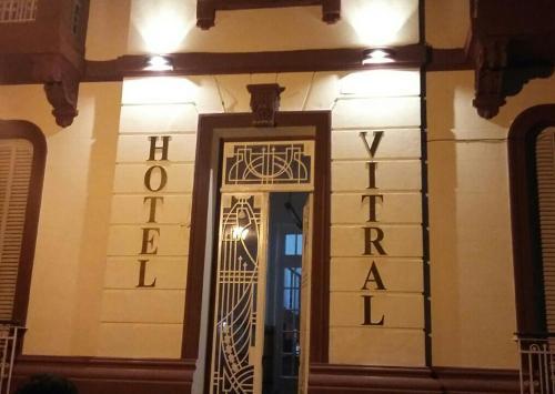Foto de Hotel Vitral