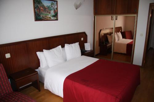 Foto de Hotel Turismo Miranda
