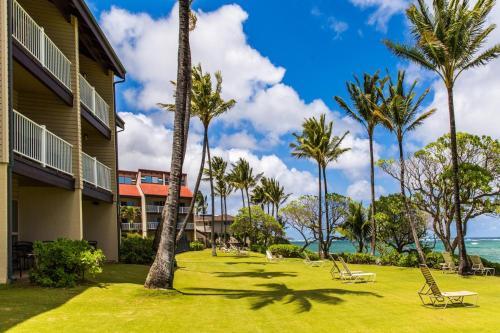 Kapaa Shore Resort #308 Photo