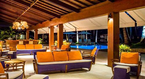 Ed. Jatiúca Resort Flat Duplex 708 Photo