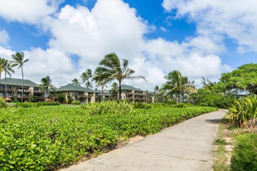 Kaha Lani Resort #119 Photo