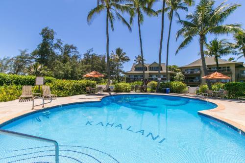 Kaha Lani Resort #115 Photo