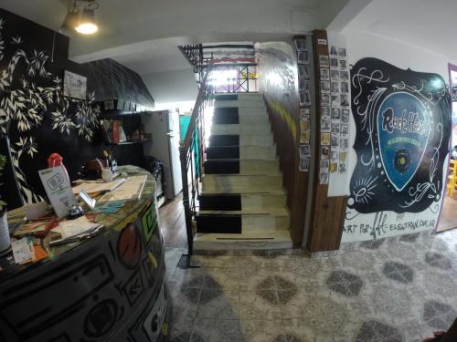 Rock Hostel & Brewery Photo