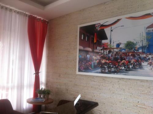 Mime Hotel Photo