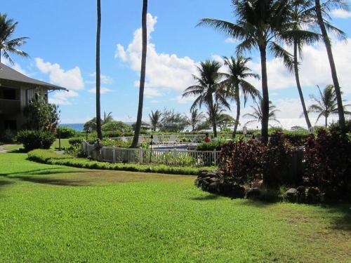 Kaha Lani Resort #107 Photo
