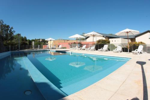 Foto de Howard Johnson Rio Ceballos Hotel y Casino