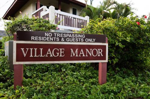 Village Manor A21 Photo