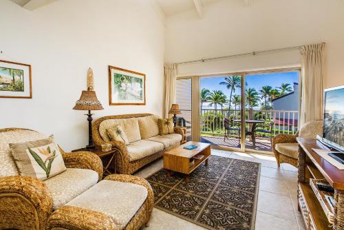 Kapaa Shore Resort #324 Photo