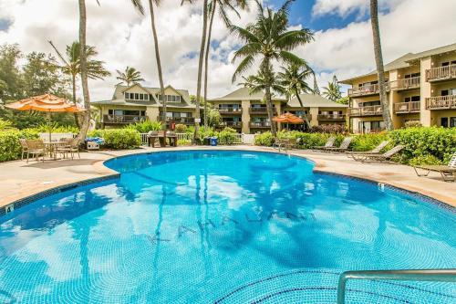 Kaha Lani Resort #326 Photo