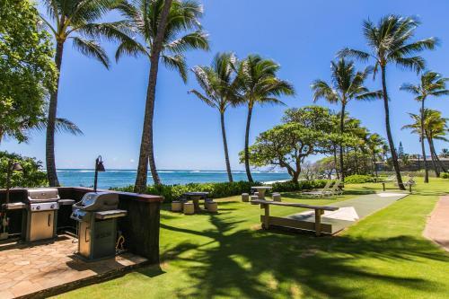 Kapaa Shore Resort #207 Photo