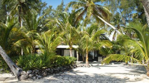 Small Hope Bay Lodge, P.O. Box 23324, Fresh Creek, Andros Island, Bahamas.
