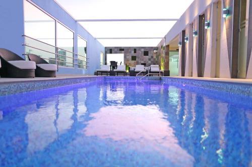 Hampton by Hilton Panama in Panama City