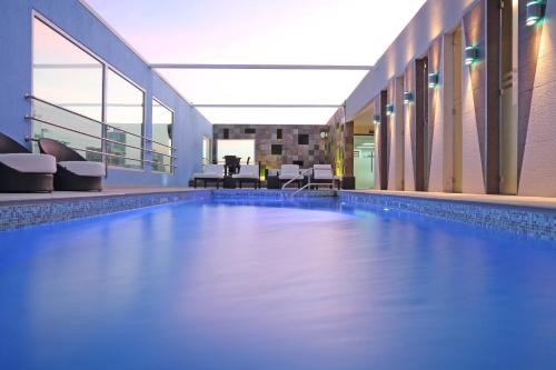 Hampton by Hilton Panama Photo