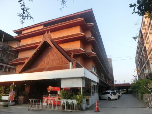 Ayutthaya Thenee Hotel photo 7