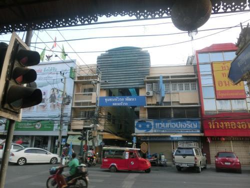 Ayutthaya Thenee Hotel photo 8