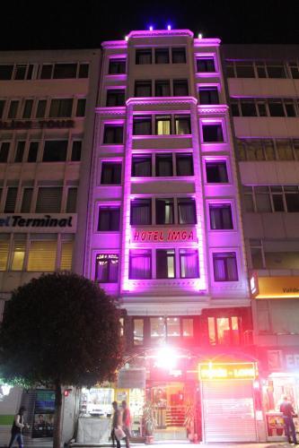 Istanbul Hotel Imga rezervasyon