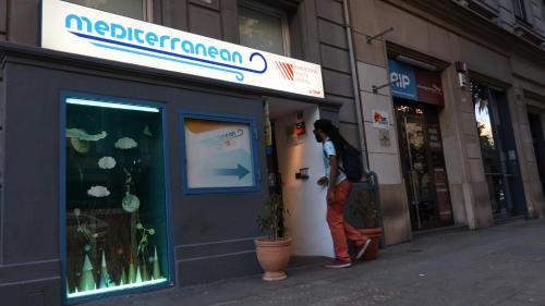 Mediterranean Hostel Barcelona photo 23