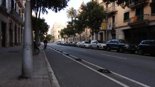 Mediterranean Hostel Barcelona photo 25
