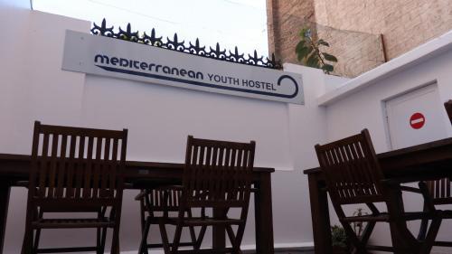 Mediterranean Hostel Barcelona photo 32