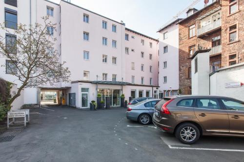 A-HOTEL.com - Novum Hotel Post Aschaffenburg, Aschaffenburg ...