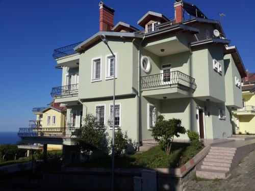 Trabzon Bulut Rezidans online reservation