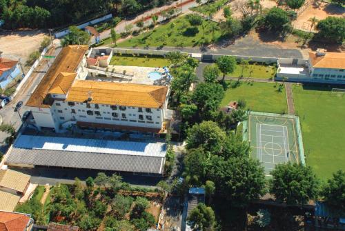 Foto de Hotel Parque Das Primaveras