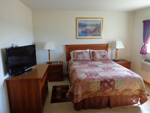 El-vu Motel - Bowman, ND 58623