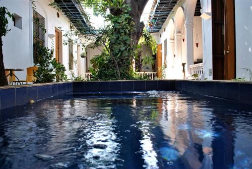 HotelHotel Escuela El Habitante