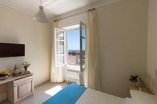 Brezza Marina Luxury Rooms Foto 3