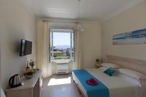 Brezza Marina Luxury Rooms Foto 2