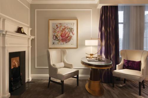 Fairmont Empress Hotel - Victoria, BC V8W 1W5