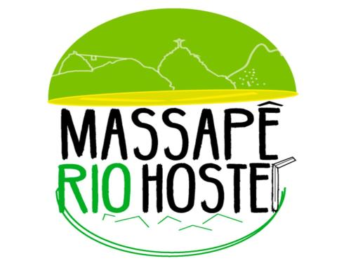 Massape Rio Hostel Photo