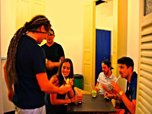 Massape Rio Hostel Photo