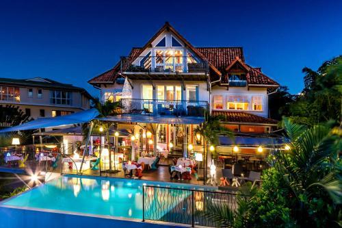 La Suite Villa Photo