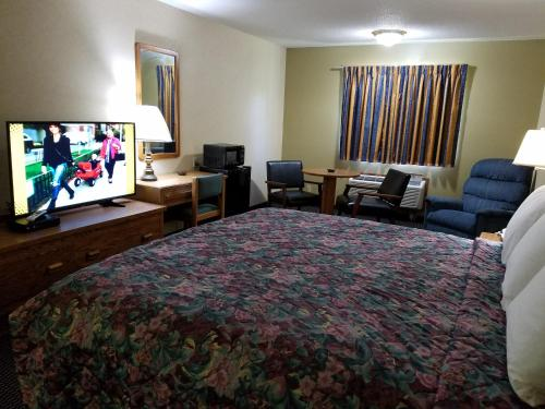 Rodeway Inn Blair Photo