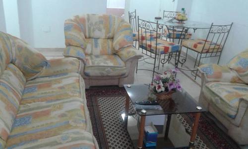 El Goulli Apartment Photo