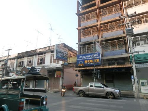 Ayutthaya Thenee Hotel photo 9