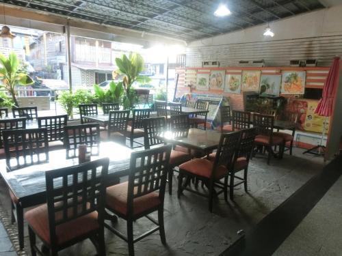 Ayutthaya Thenee Hotel photo 10