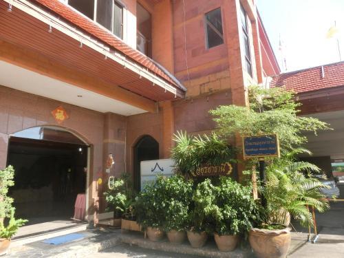 Ayutthaya Thenee Hotel photo 21