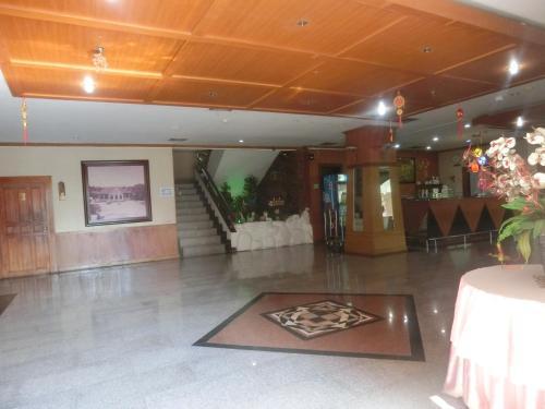 Ayutthaya Thenee Hotel photo 22