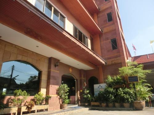 Ayutthaya Thenee Hotel photo 23