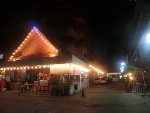 Ayutthaya Thenee Hotel photo 25