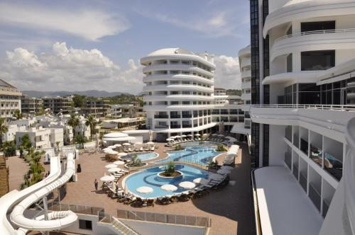 Okurcalar Laguna Beach Alya Resort & Spa