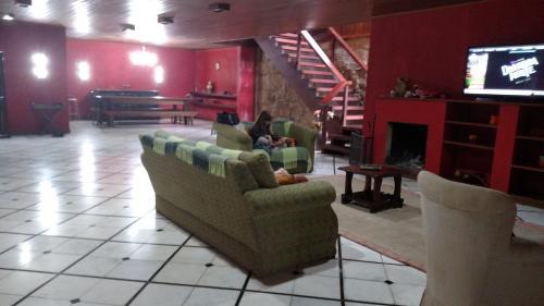 Casa de Araras Photo