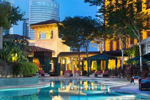 Sheraton Imperial Kuala Lumpur Hotel photo 38