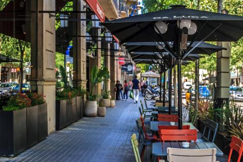 Habitat Apartments Boulevard photo 28