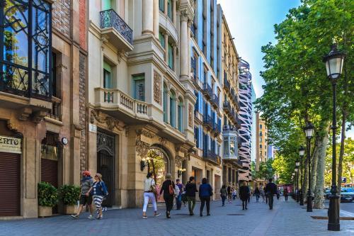 Habitat Apartments Batlló photo 22